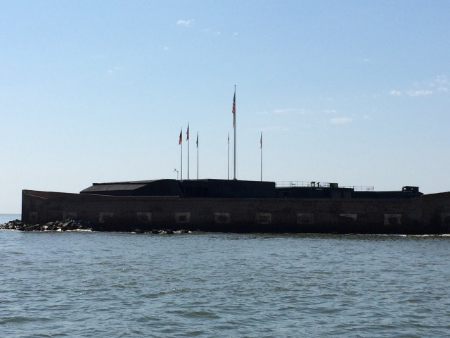 Fort Sumpter, SC