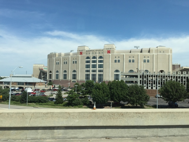 The most important building in Lincoln, NE